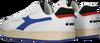 Witte DIADORA Sneakers MI BASKET LOW ICONA  - small