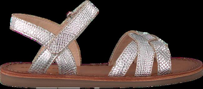 Zilveren APPLES & PEARS Sandalen FANNY  - large