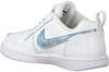 Witte NIKE Sneakers NIKE COURT BOROUGH LOW - small