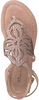 Roze ALMA EN PENA Sandalen V17407  - small