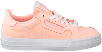 Roze ADIDAS Lage sneakers CONTINENTAL VULC C  - medium