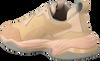 Beige PUMA Sneakers THUNDER DESERT - small
