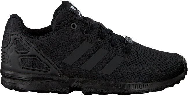 Zwarte ADIDAS Sneakers ZX FLUX C - large