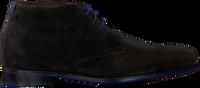 Grijze FLORIS VAN BOMMEL Nette schoenen 20376  - medium
