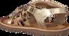 Gouden GIOSEPPO Sandalen 44977 - small