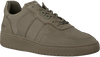 Groene NUBIKK Lage sneakers YUCCA ACE vONKbxpn