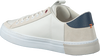 Witte HUB Sneakers TOURNAMENT-M  - small