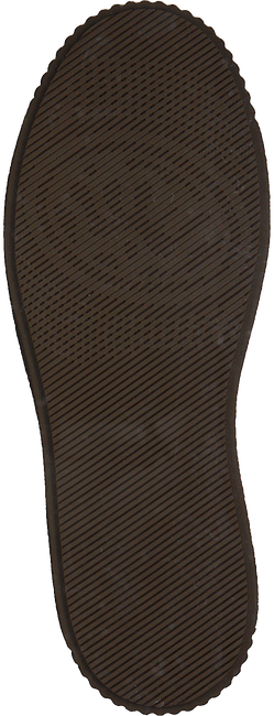 Bruine SHABBIES Enkelboots 181020029  - large