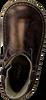 Bronzen PINOCCHIO Lange laarzen P1603  - small