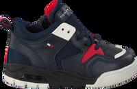 Blauwe TOMMY HILFIGER Lage sneakers 30910  - medium