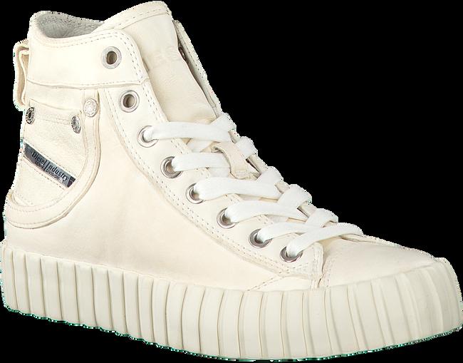 Witte DIESEL Sneakers S-EXPOSURE CMC W  - large