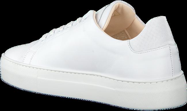 Witte NUBIKK Sneakers JAGGER JOE  - large
