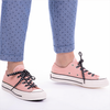 Roze CONVERSE Sneakers CHUCK 70 OX  - small