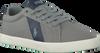 Grijze POLO RALPH LAUREN Sneakers HUGH-NE  - small