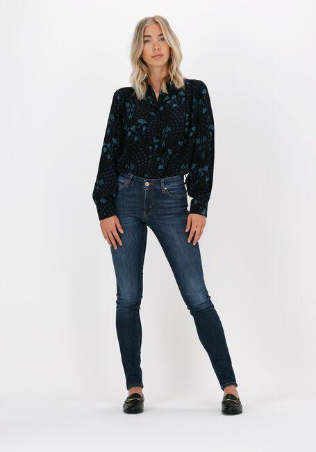 Donkerblauwe TIGER OF SWEDEN Skinny jeans SLIGHT - large