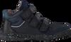 Blauwe BRAQEEZ Sneakers TIM TERRA - small
