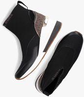 Bruine MICHAEL KORS Hoge sneaker SWIFT BOOTIE  - medium