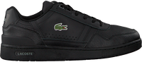 Zwarte LACOSTE Lage sneakers T CLIP  - medium