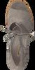Beige PAUL GREEN Sandalen 3564  - small