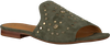 Groene PEDRO MIRALLES Slippers 18351  - small