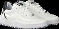 Witte VERTON Lage sneakers J5333 - medium