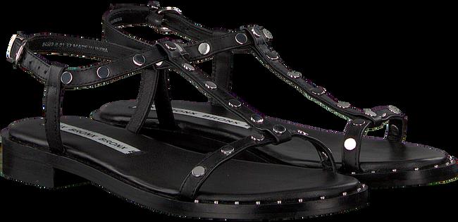 Zwarte BRONX Sandalen THRILL - large