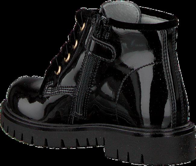Zwarte NERO GIARDINI Veterboots A820692F - large
