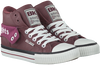 Rode BRITISH KNIGHTS Sneakers ROCO - small