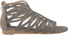 Taupe ALMA EN PENA Sandalen V17408  - small
