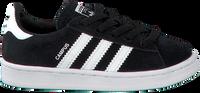 Zwarte ADIDAS Sneakers CAMPUS J  - medium