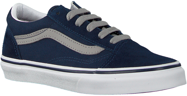 Blauwe VANS Lage sneakers UY OLD SKOOL  - large