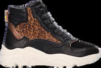 Zwarte MARIPE Hoge sneaker RAGUSA  - medium
