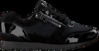 Zwarte HASSIA Sneakers 1911 - medium