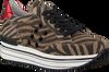 Bruine OMODA Sneakers LEANSTUD SNEAKER - small