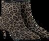 Bruine VIA VAI Enkellaarsjes 5101028  - small