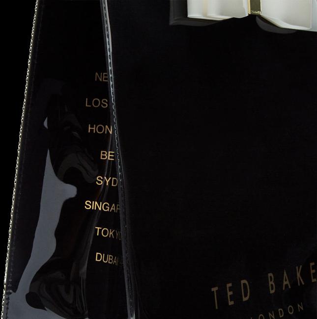 Zwarte TED BAKER Handtas ALMACON  - large