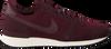 Rode NIKE Sneakers AIR VRTX LTR MEN - small