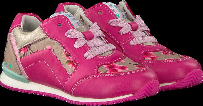 Roze BUNNIES JR Sneakers RAFF RUIG - large