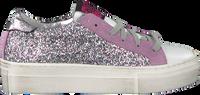 Zilveren P448 Sneakers THEA KIDS - medium