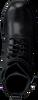 Zwarte HIP Veterboots H1846  - small