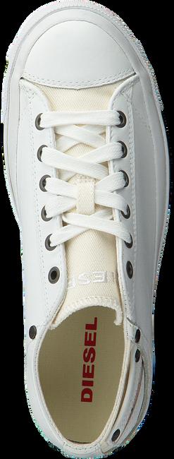 Witte DIESEL Sneakers MAGNETE EXPOSURE IV LOW W  - large