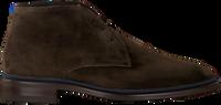 Taupe FLORIS VAN BOMMEL Nette schoenen 10667  - medium