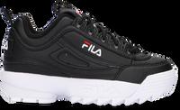 Zwarte FILA Sneakers DISRUPTOR KDS - medium