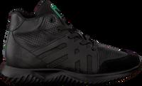 Zwarte RED-RAG Sneakers 13331  - medium