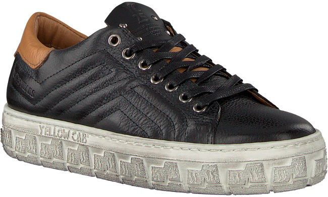 Zwarte YELLOW CAB Sneakers Y22098 - large