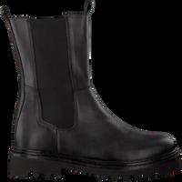 Zwarte PS POELMAN Chelsea boots LPCSATURNO - medium
