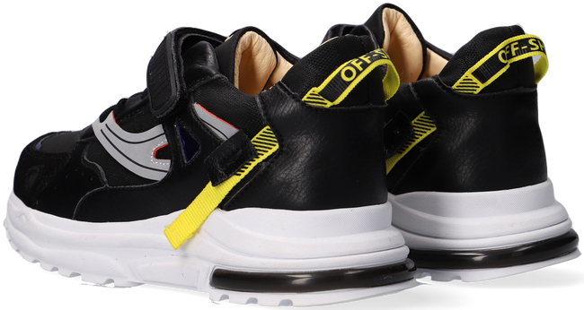 Zwarte SHOESME Lage sneakers NR20W004  - large