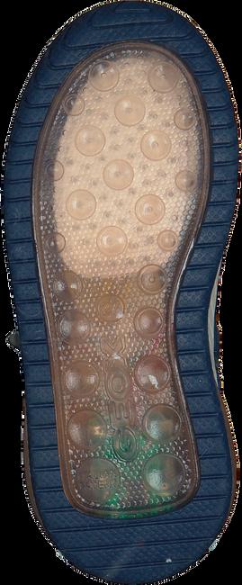 Blauwe GEOX Sneakers J94ASB  - large