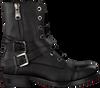 Zwarte OMODA Biker boots K321  - small