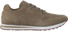 Taupe MEXX Lage sneakers CIRSTEN  - small